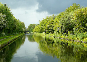 Shopshire Union Canal