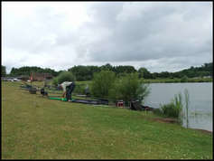 Larford Lakes